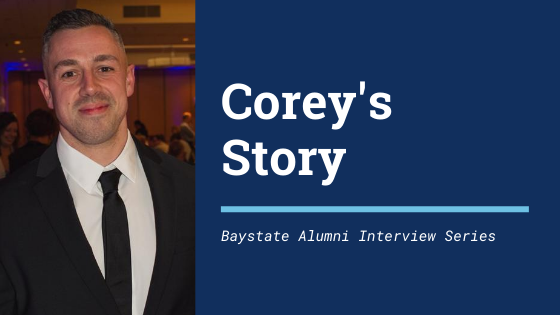 How Corey Chose Sobriety Over Suffering