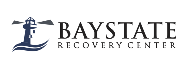 Baystate Recovery Center Logo