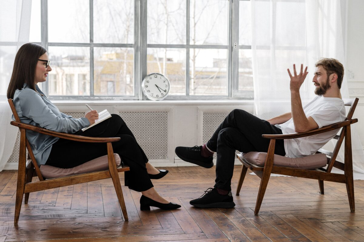 Cognitive Behavioral Therapy's Link to Addiction Treatment