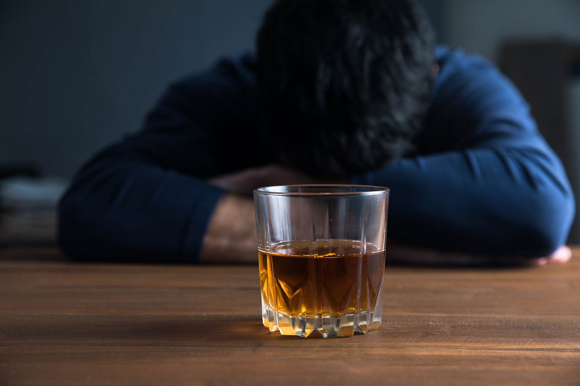 What Are 10 Things That Alcohol Does to the Body?